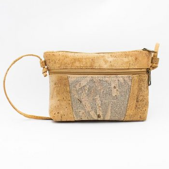 Geanta crossbody Tree pattern