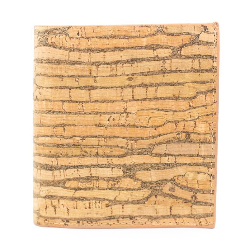 Portofel barbatesc Stripes