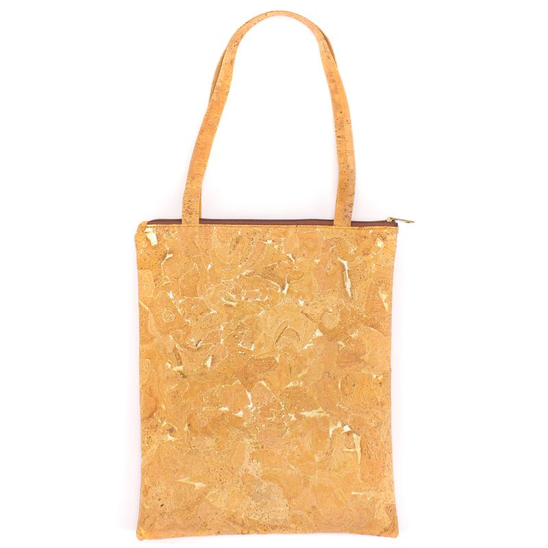 Geanta-shopper Gold