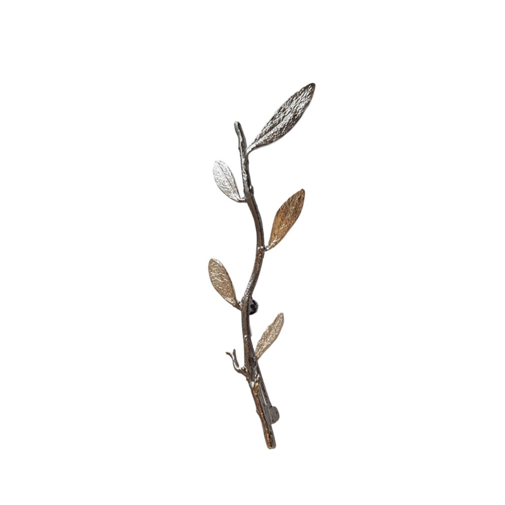 Brosa Silver Branch