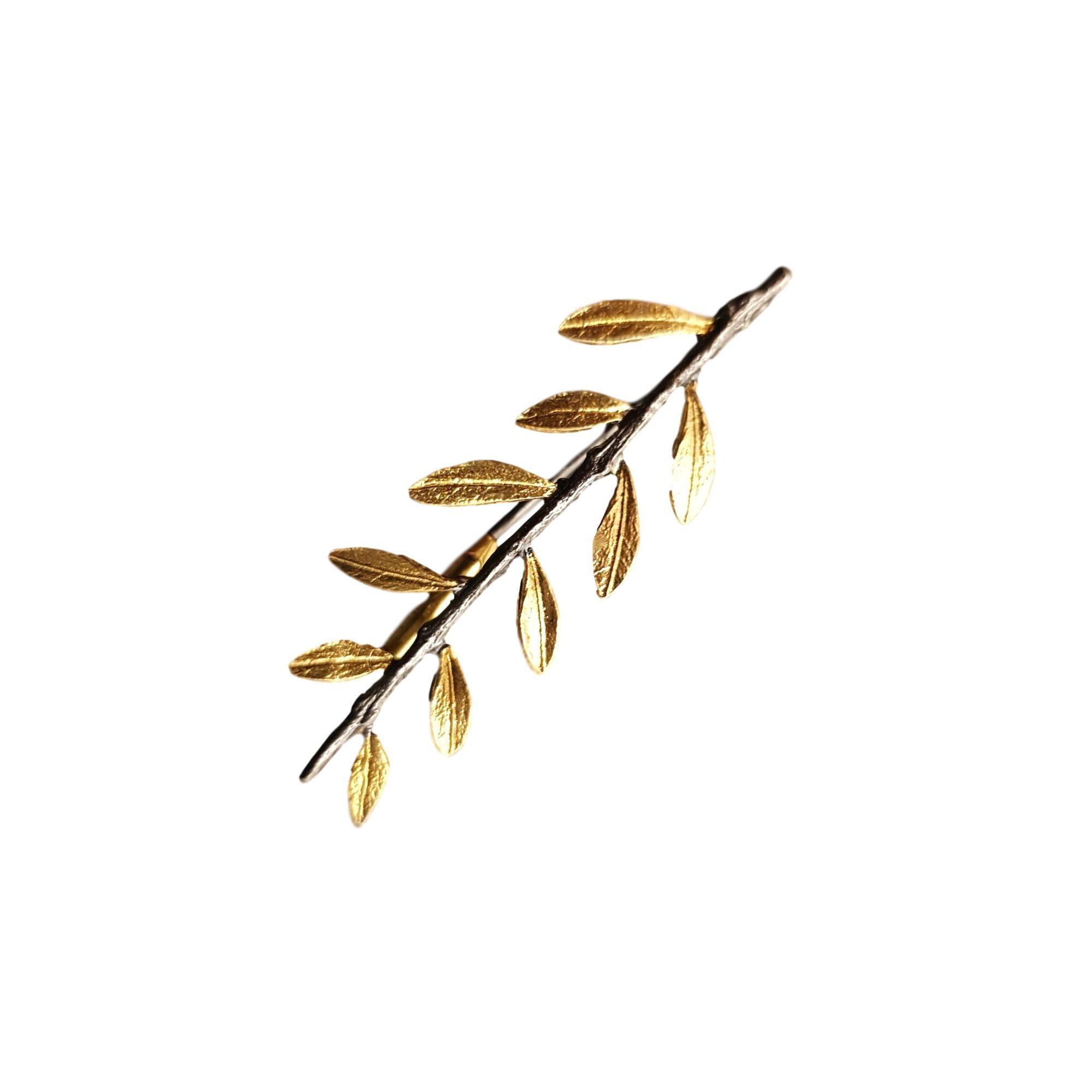 Brosa Olive Leaves