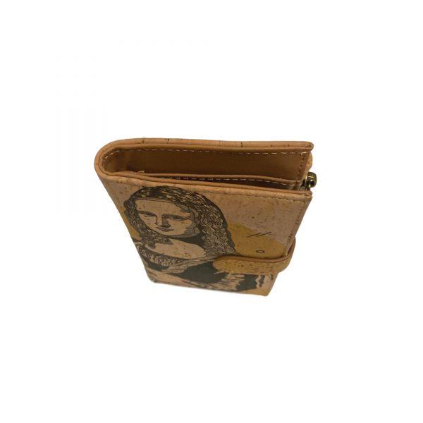 Portofel de carduri Mona Lisa