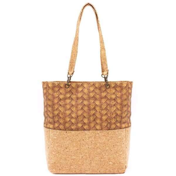 Geanta Tote knit