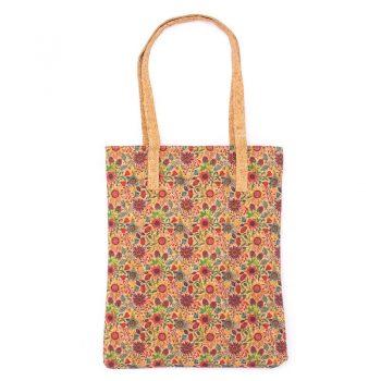 geanta-shopper-cu-imprimeu-floral
