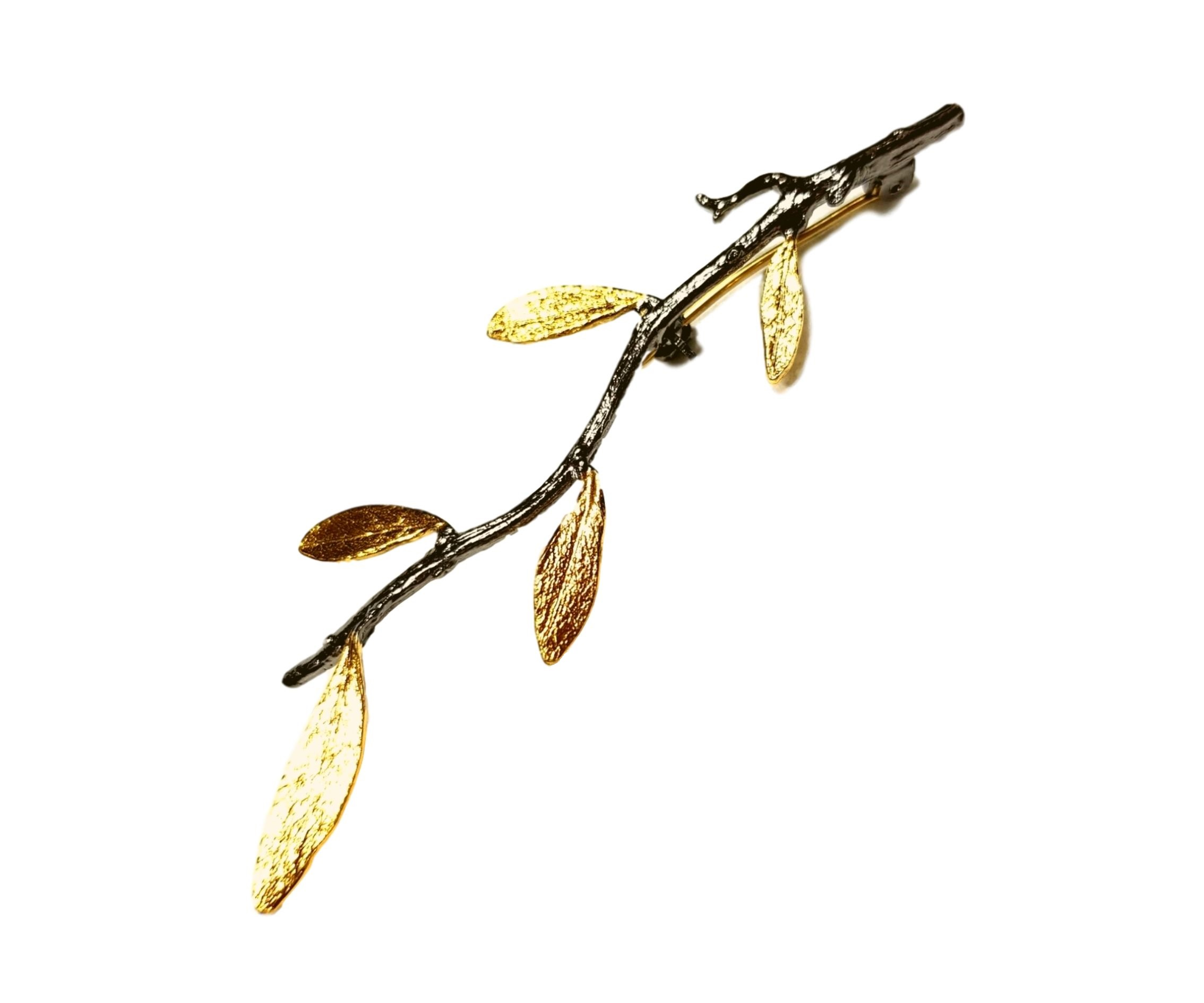 Brosa Olive Branch