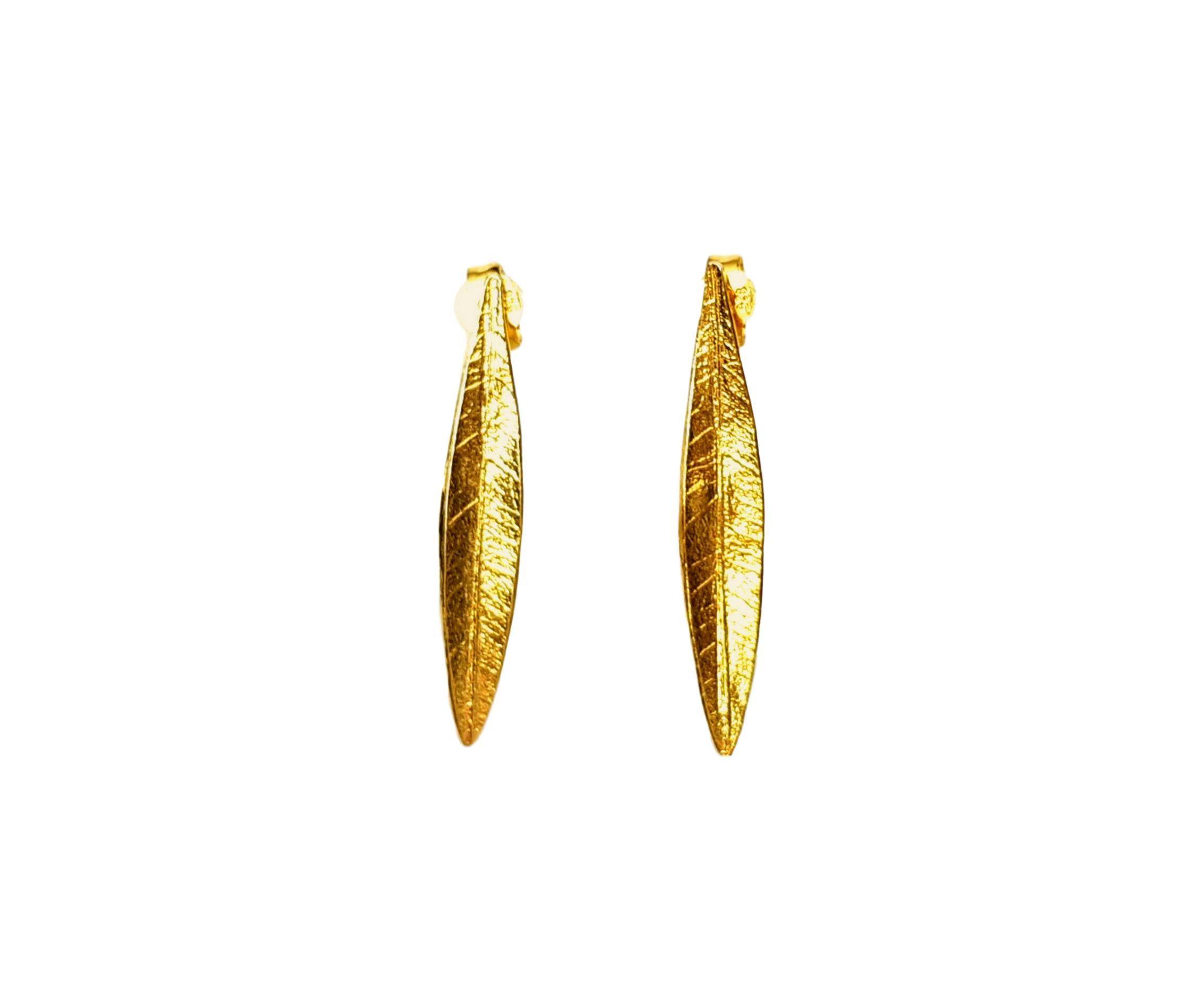 Cercei Golden Leaf