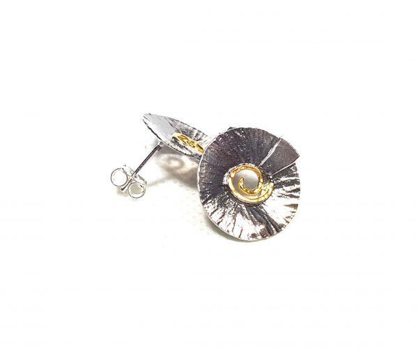 Cercei Spiral Shell