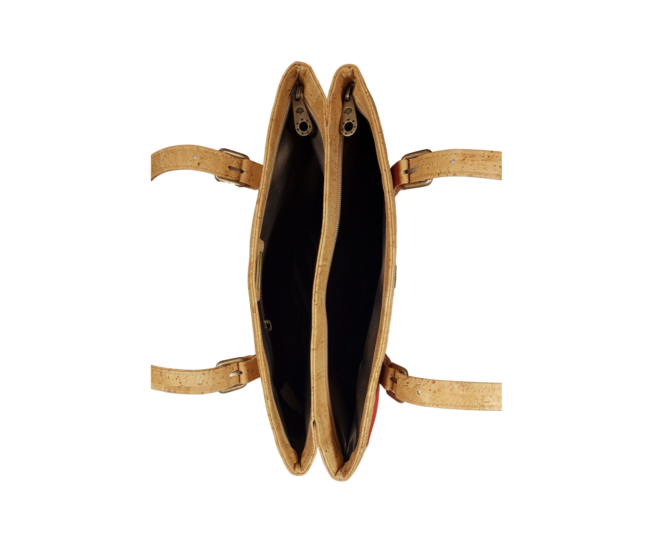 Geanta de umar cu 2 compartimente MixIris