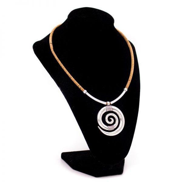 Colier Spirala3