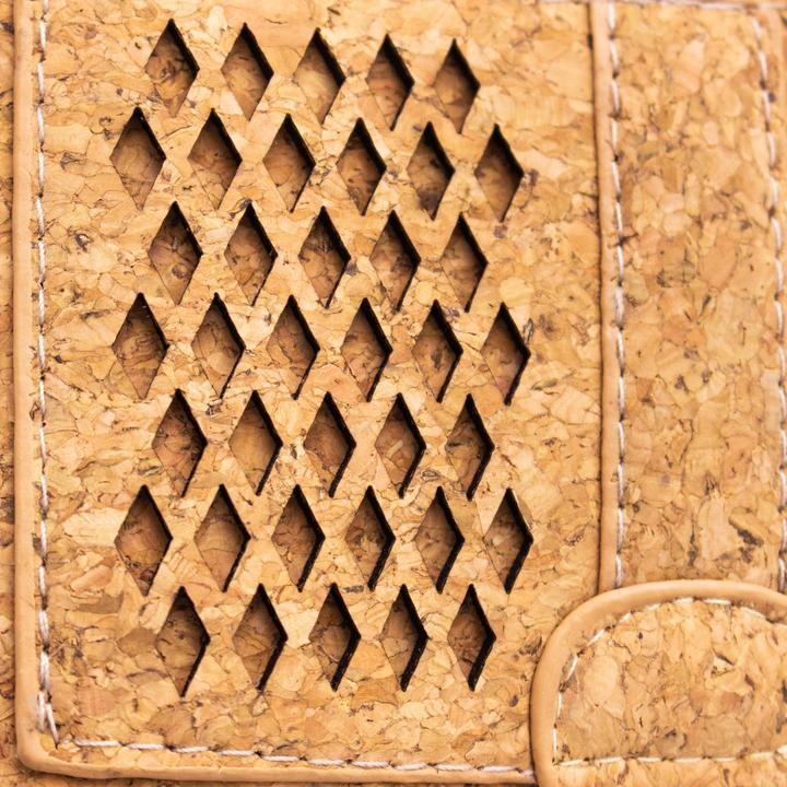 Rucsacel din pluta si material textil