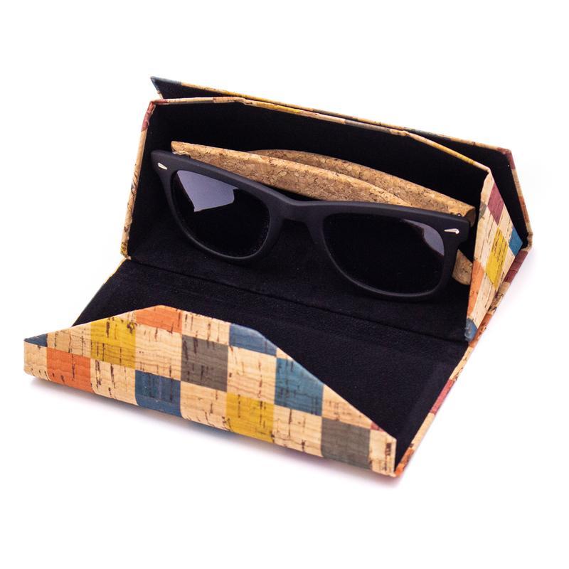 Toc ochelari pliabil multicolor
