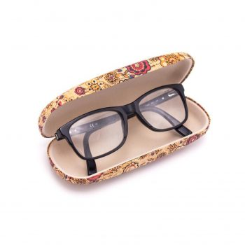 Toc ochelari multicolor
