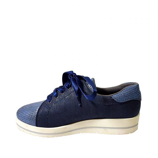 Pantofi sport albastri2