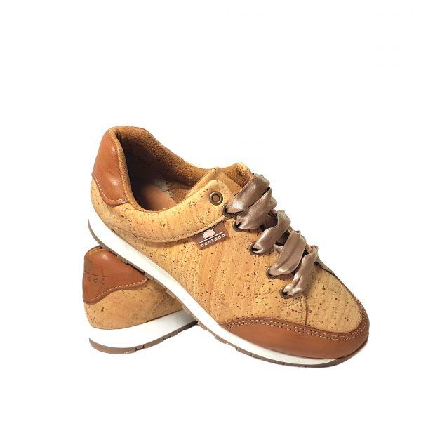 Pantofi sport natural-cafeniu1