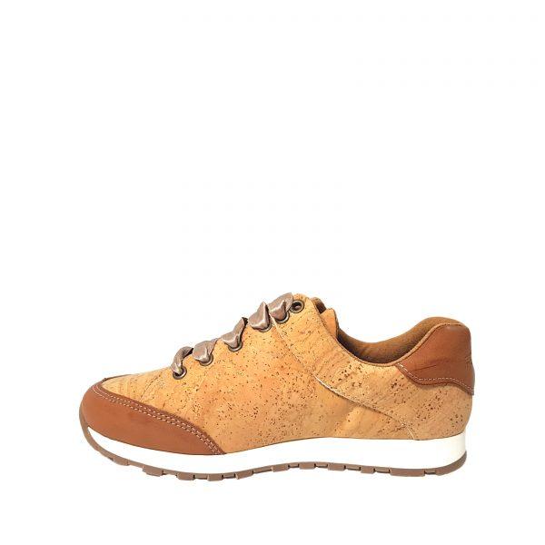 Pantofi sport natural-cafeniu4