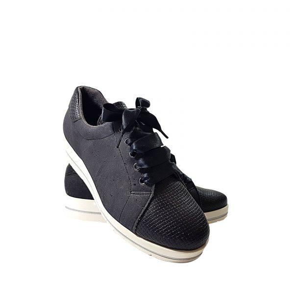 Pantofi sport negri1