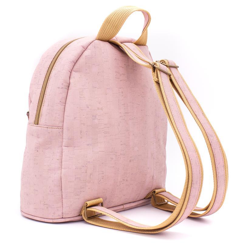 Rucsac roz-multicolor