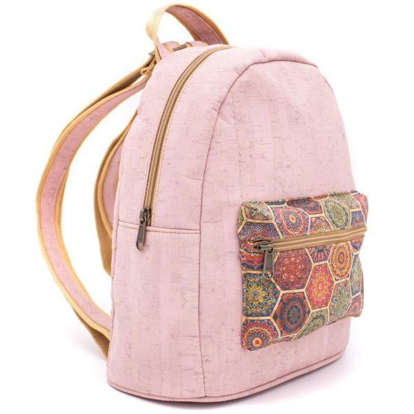 Rucsac roz-multicolor5