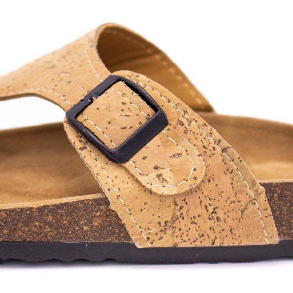 Sandale flip-flop Natural4