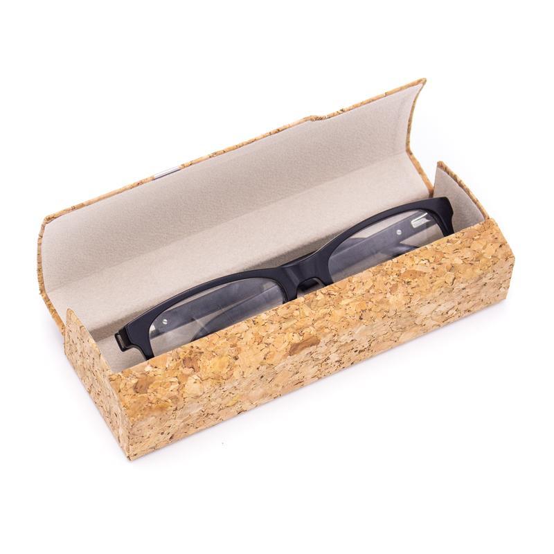 Toc ochelari cu capac