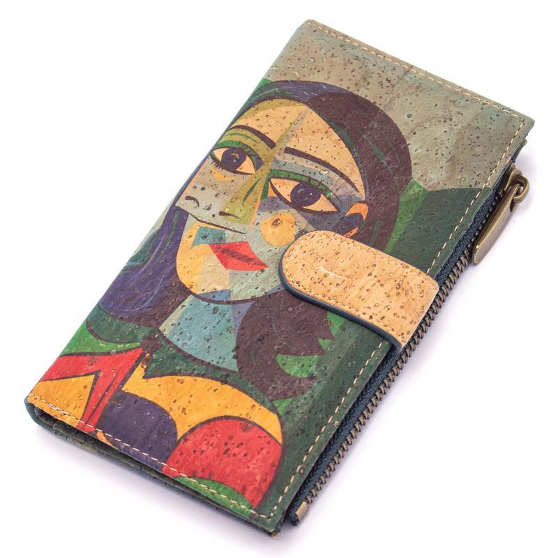Portofel RFID Picasso