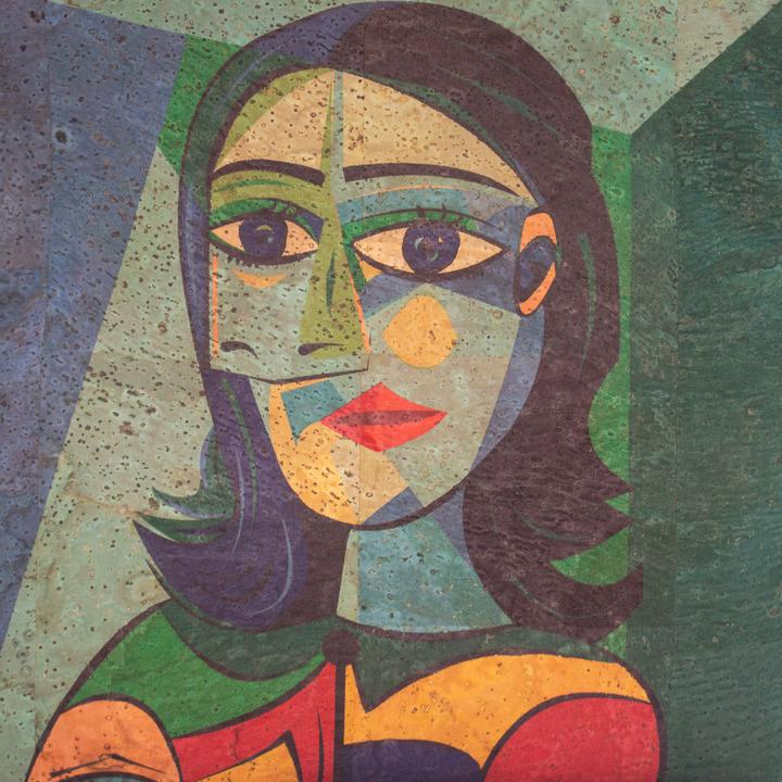 Rucsac Picasso