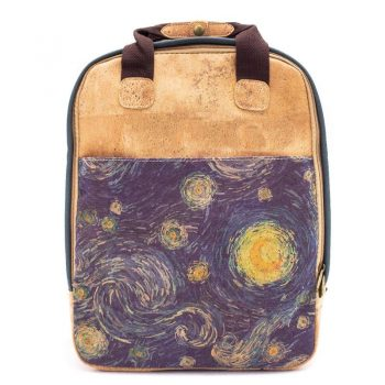 Rucsac Starry Night