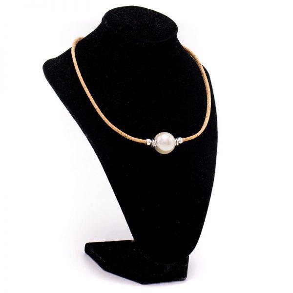 Colier cu perla