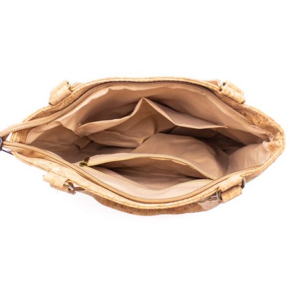 Geanta Tote Leaves3