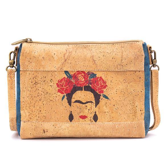Geanta crossbody Frida Khalo