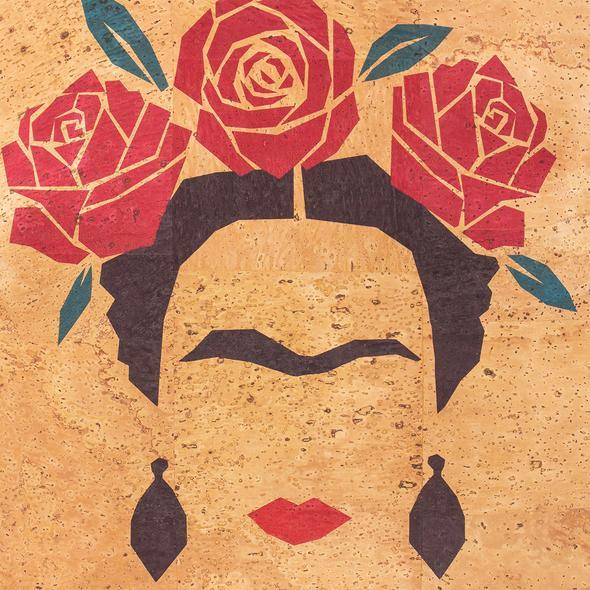 Geanta crossbody Frida Khalo2