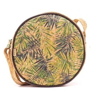 Geanta crossbody rotunda – B