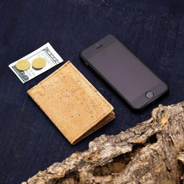 Portofel barbatesc de carduri cu RFID3