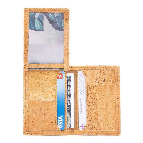 Portofel barbatesc de carduri cu RFID4