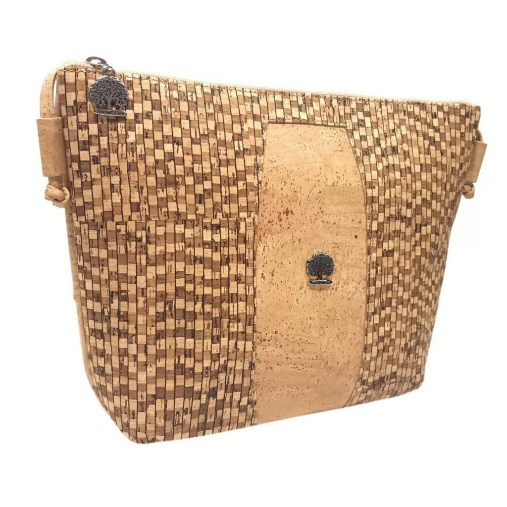 vGeanta crossbody natural-calcada