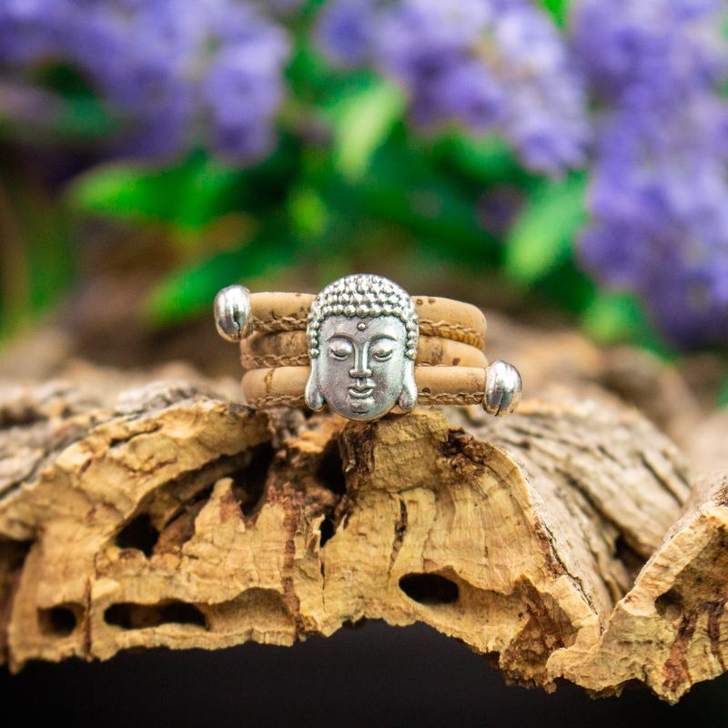 Inel Buddha