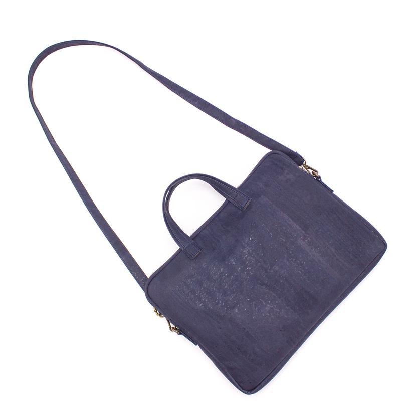 Geanta de laptop – bleumarin