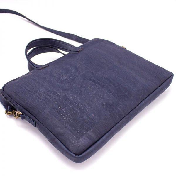 Geanta de laptop - bleumarin3