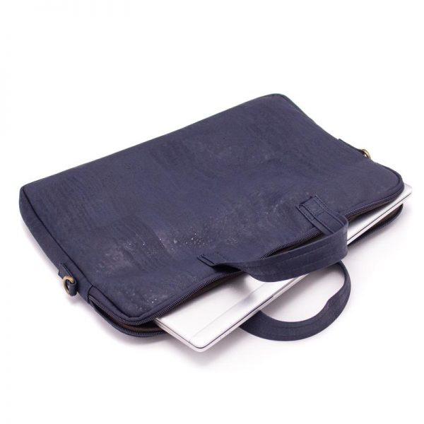 Geanta de laptop - bleumarin6