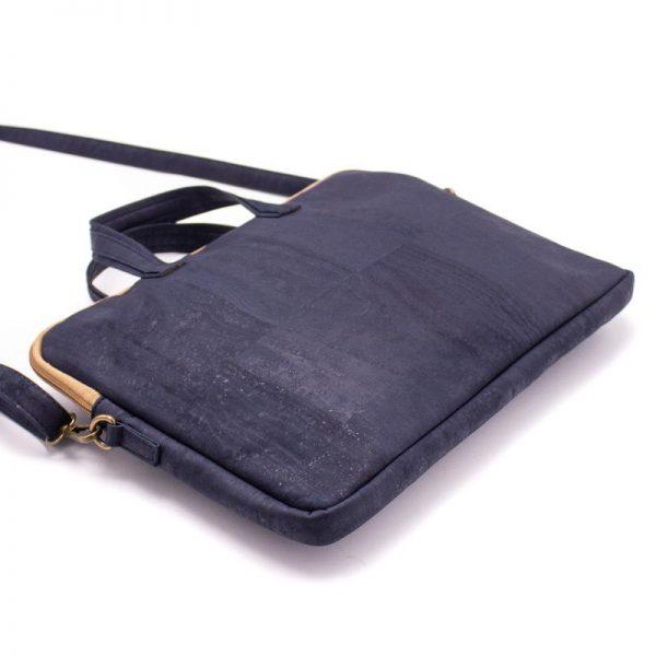 Geanta de laptop - bleumarin7