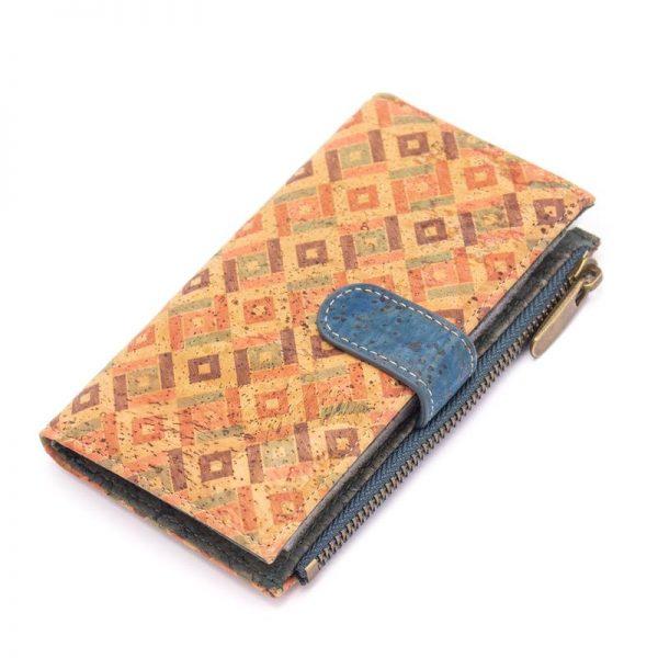 Portofel RFID romburi