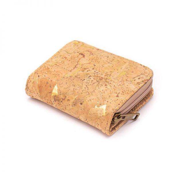 Portofel cu insertii aurii1