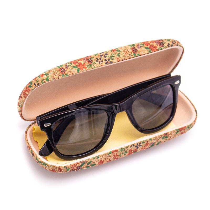 Toc ochelari rigid floral