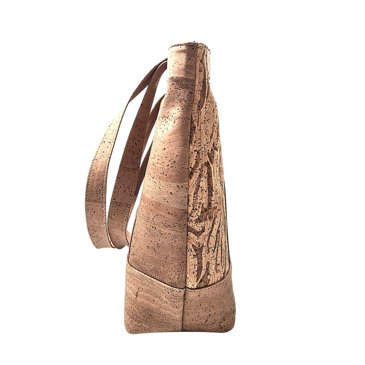 Geanta Tote taco-wood