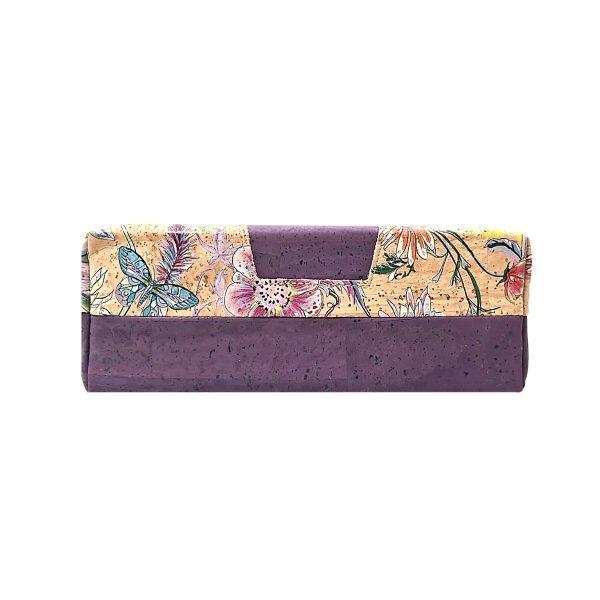 Geanta crossbody violet-floral3