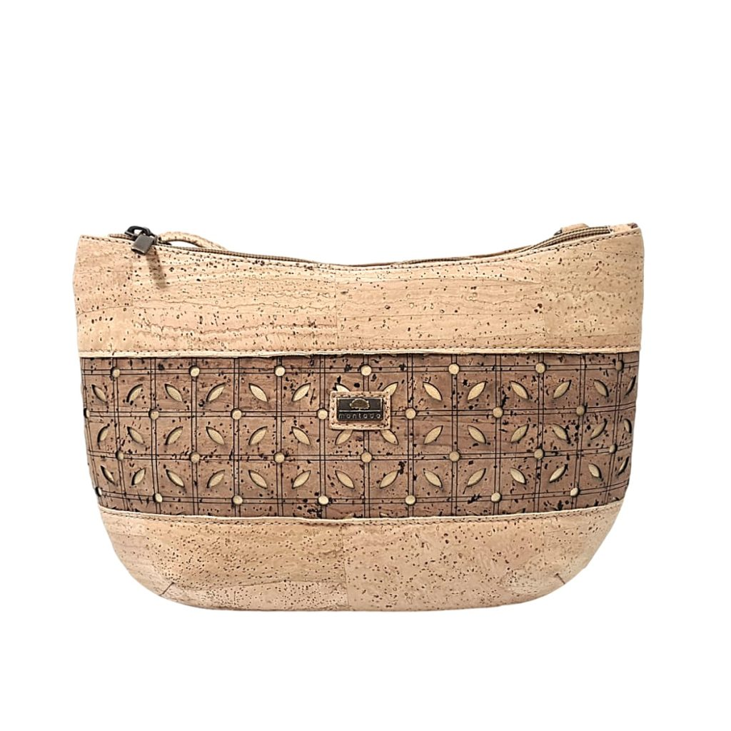 Gentuta crossbody natural-taco laser