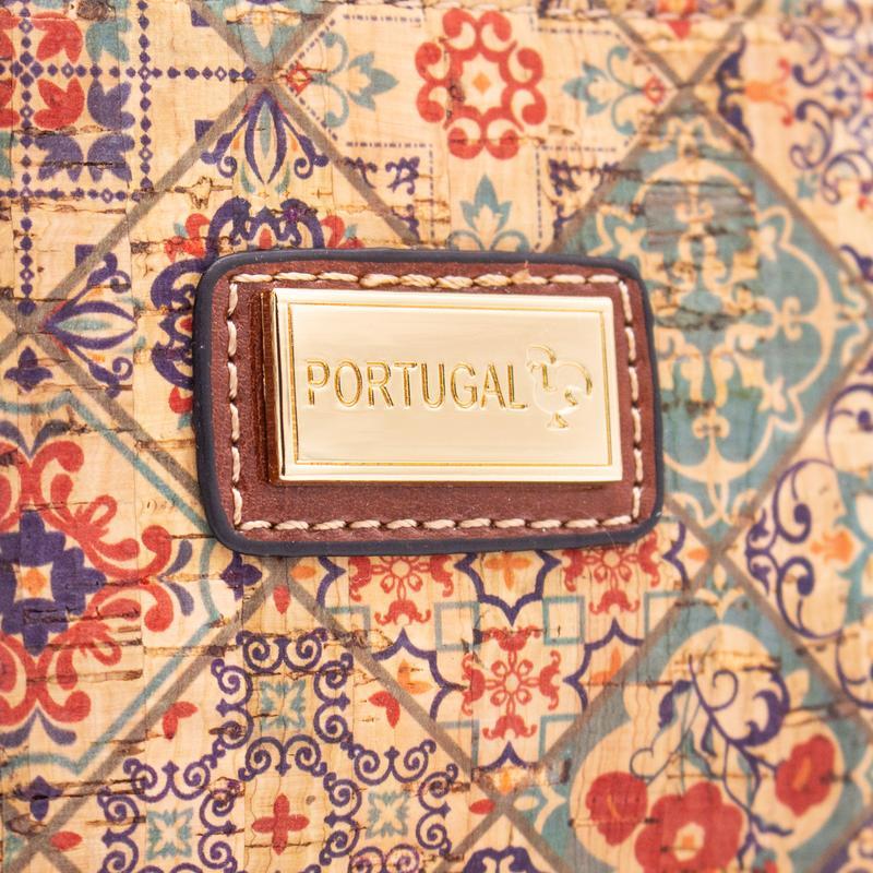 Geanta cu 3 compartimente Mozaic