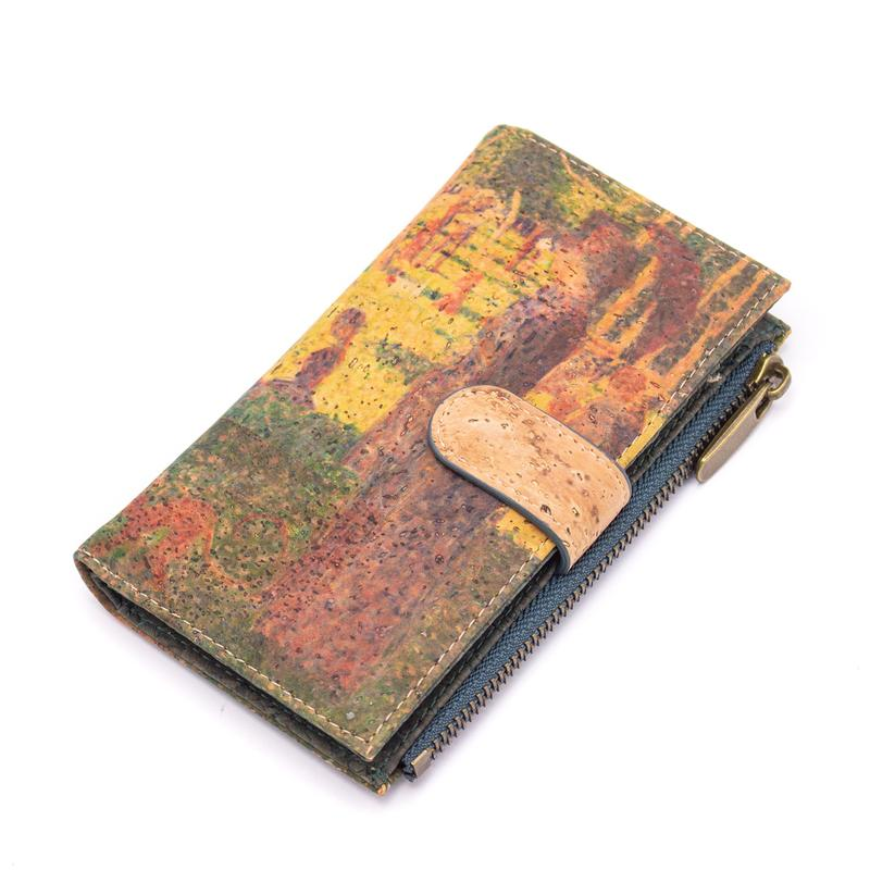 Portofel RFID - Renoir