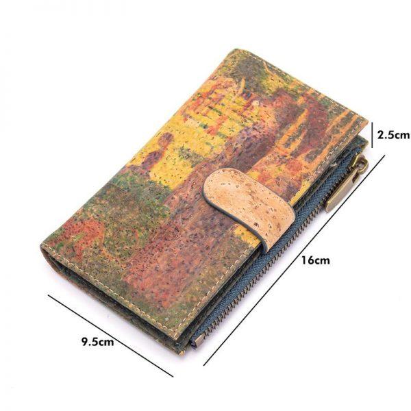 Portofel RFID - Renoir2