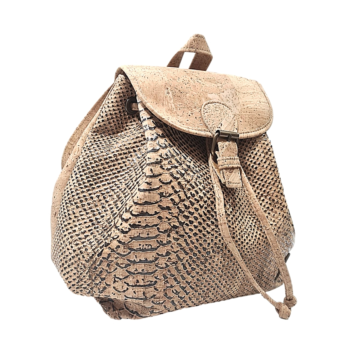 Rucsac Bucket natural-Snake